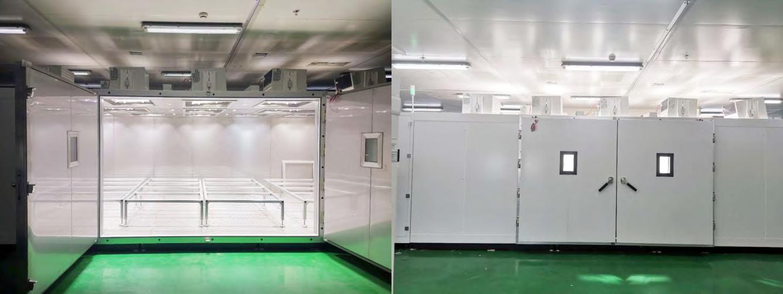 大型阳光模拟试验箱