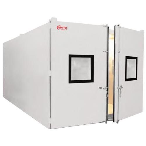 步入式气候模拟试验箱