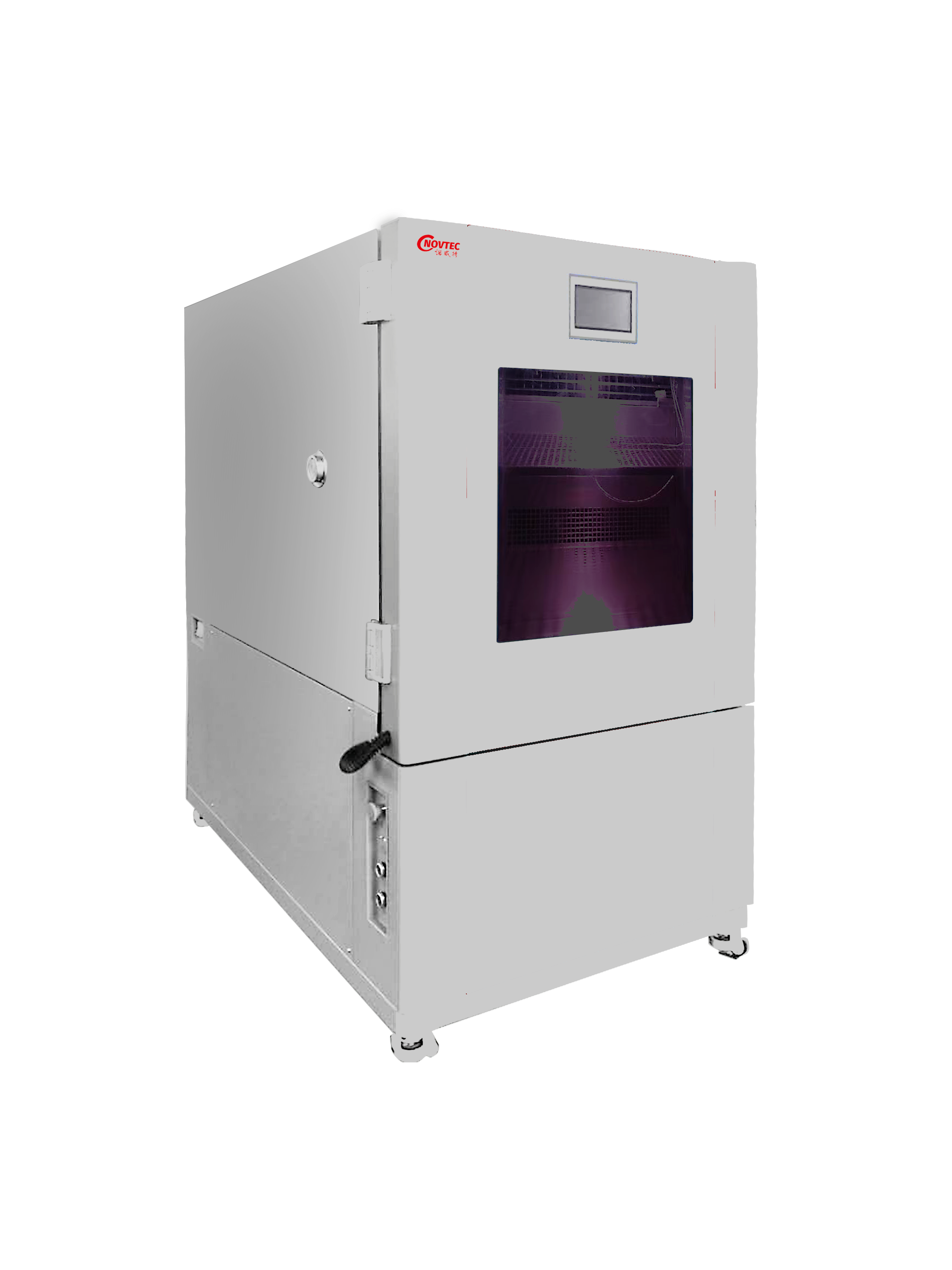 气候模拟试验箱